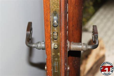 changer serrure porte chambre changer entretenir votre serrure de porte