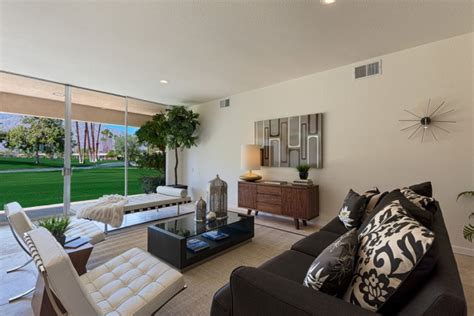 dreamy mid century modern family room designs youll