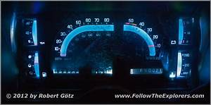 Follow The Explorers  U2014 88 Chevy S10 Blazer