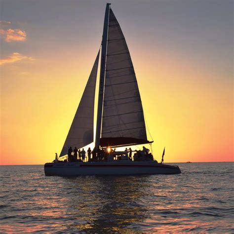 Naples Boat Tours by Sweet Liberty Catamaran Sailing Boat Tours Recreation