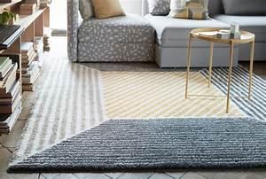 Ikea Tapis Salon : charmant magasin de deco pas cher en ligne 13 tapis pas cher tapis de salon design ikea ~ Teatrodelosmanantiales.com Idées de Décoration