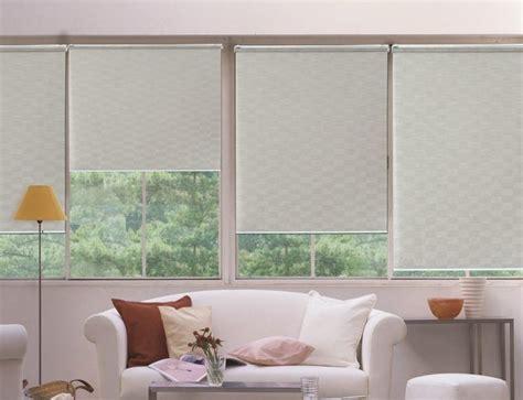 types  window shades