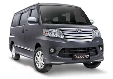 Harga Cicilan Mobil Daiharsu Manado