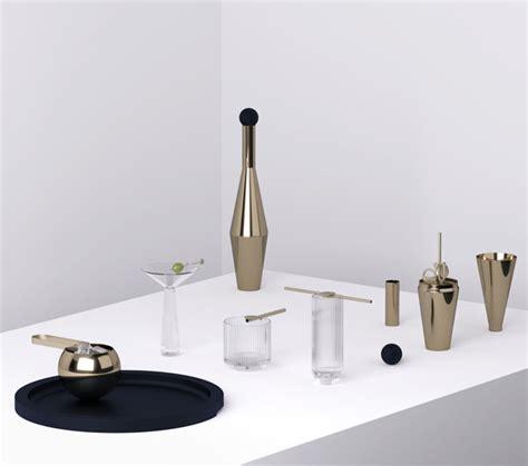 Best Barware - big top barware set design was inspired by circus tuvie