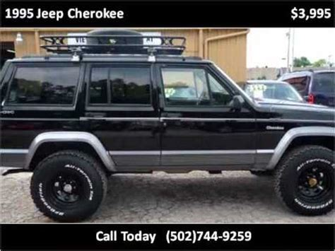 jeep cherokee   va quality motors youtube