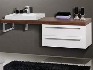Waschplatz Selber Bauen : waschtischplatte holz mit schublade ~ Lizthompson.info Haus und Dekorationen