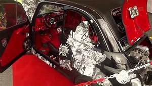 Fiat 500 Car Tuning  U0026 Wrapping