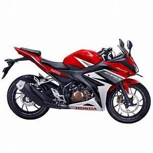 Motor Honda Cbr 150r K45g Racing Red