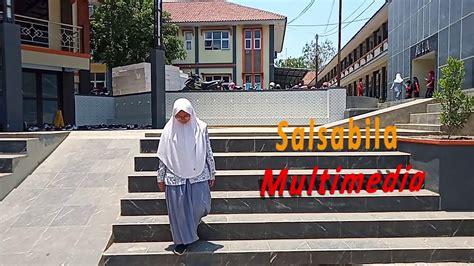 SALSABILA TRACKING - YouTube