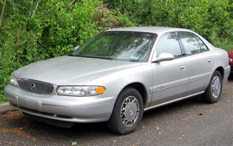 buy car manuals 1996 buick century security system 2003 buick century w pictures information and specs auto database com