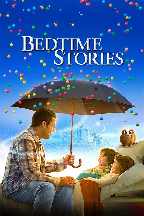 bedtime stories  posters
