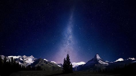 Milky Way Wallpaper Images