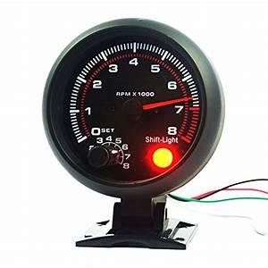 Best Tachometer Gauge