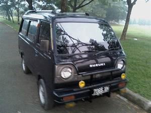 Suzuki Carry 1000  4731208