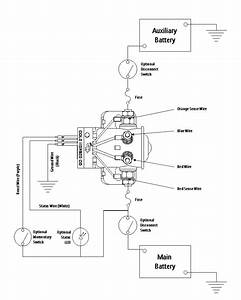 Autosportswiring  Smart Relay Wiring Diagram