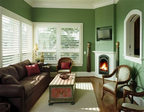gute interieur ideen gruene wandfarbe archzinenet