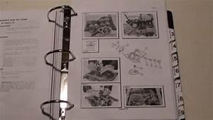 Case 850 Crawler Dozer Bulldozer Service Manual Repair