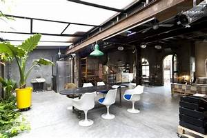 Industrial Chic Apartment With An Inviting Appeal | Decor ...