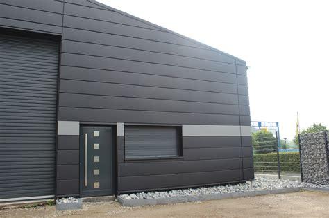 Fassade Günstig Verkleiden by Fassadenverkleidung Wierig Profiltechnik Gmbh