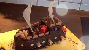 Piratenkuchen Selber Machen Video Piratenkuchen Backen Rezept