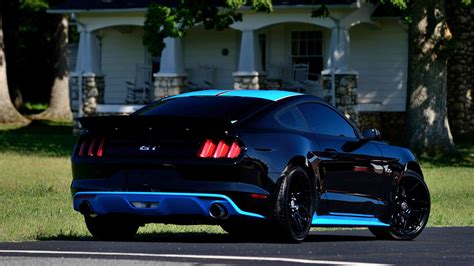 ford mustang gt pettys garage  dallas