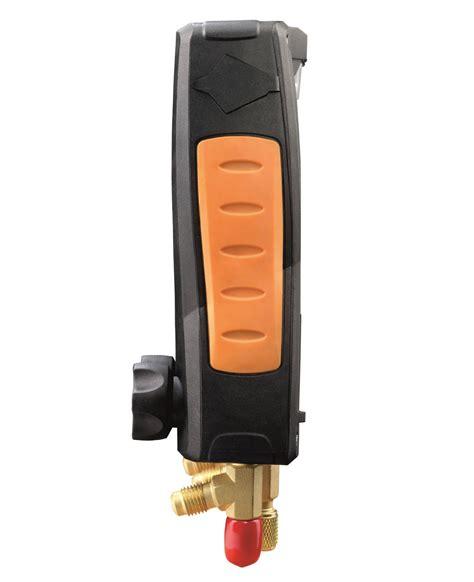 on testo testo 550 digital manifold kit refrigeration