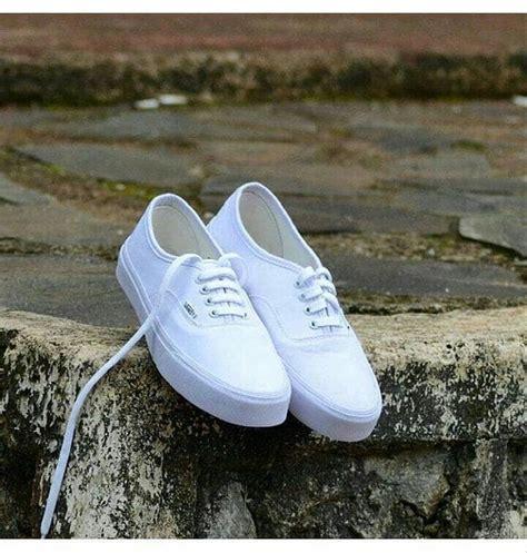 Harga Vans Icc jual jual sepatu vans authentic white white putih
