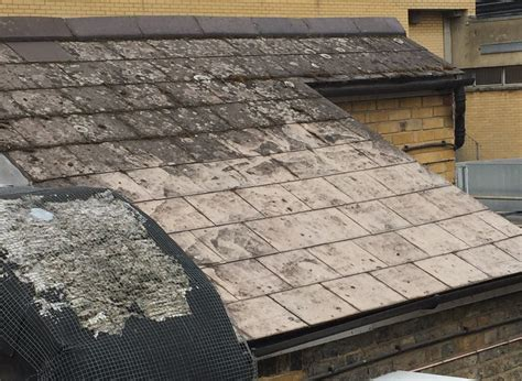 covering asbestos floor tiles with concrete the lasting roof tile rb asbestos consultants