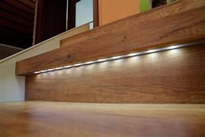 Treppenbeleuchtung Led Innen : zauber in der wohnung 11 ideen f r magische treppenbeleuchtung beleuchtung zenideen ~ Sanjose-hotels-ca.com Haus und Dekorationen