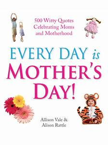 """Inspired by Savannah: Mother's Day Gift Idea -- """"Every Day ..."""
