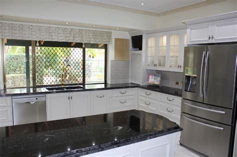 kitchen cabinets renovation stunning farmers kitchen renovation kitchens brisbane 3204