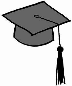 Clip Art Graduation Hat - Cliparts.co