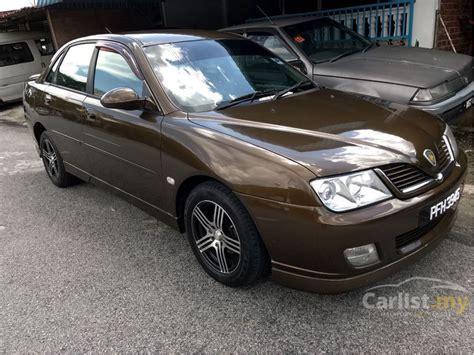 Proton Waja by Proton Waja 2002 Premium 1 6 In Perak Automatic Sedan
