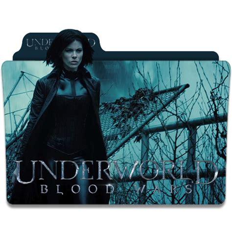underworld blood wars folder icon  movieiconman