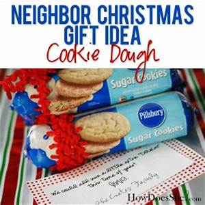 25 Neighbor Gift Ideas this Christmas