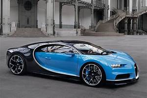 Bugatti Chiron 2016-2017 фото цена характеристики видео ...