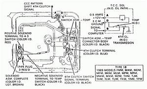 wiring diagram for 700r4 transmission powerkingco With 700r4 tcc wiring