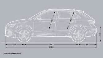 search for audi dimensions gt audi india