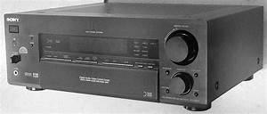 Sony -- Str-db1070