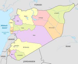 politisches system syriens wikipedia