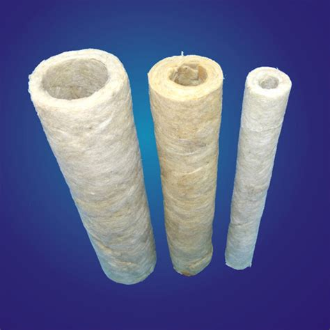 rock wool pipe