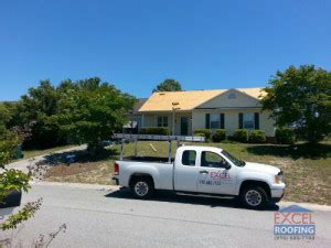 Roof Replacement in Wilmington NC  Excel Roofing Company
