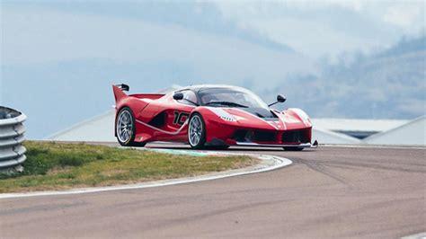 Fxx Top Gear by Vettel Drives The Fxxk Top Gear