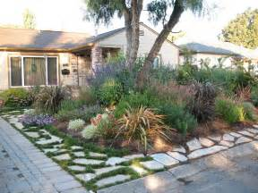 Drought Tolerant Front Yard Landscaping Ideas