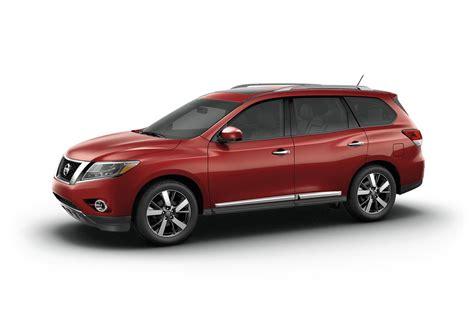 Nissan Pathfinder Horsepower by 2015 Nissan Pathfinder Conceptcarz