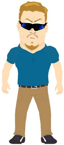 Ned and jimbo were both inspired by characters parker drew in high school.2 1 background 1.1 vietnam 1.2 huntin' and killin 1.3 ned's role in the series 1.4 criminal record 2. PC Principal | South Park Archives | FANDOM powered by Wikia