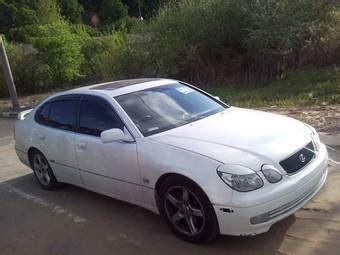 1998 Lexus Gs300 Pictures, 3.0l., Gasoline, Fr Or Rr, Cvt