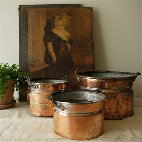 country kitchen cookware 1000 images about copper pots display on 2767