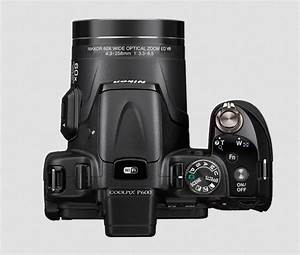 Nikon Coolpix P600 Manual User Guide And Camra Detail Review