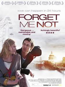 Forget Me Not 2019 Movie Poster Pinartarhancom